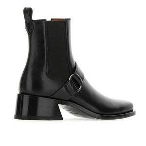 GIVENCHY AUSTIN BOOTS BLACK SIZE 44 o 11
